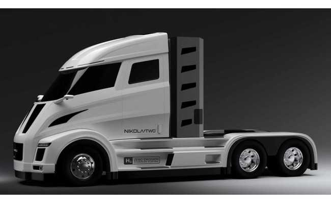 Nikola Motors Boldly Claims It Will Become U S Largest