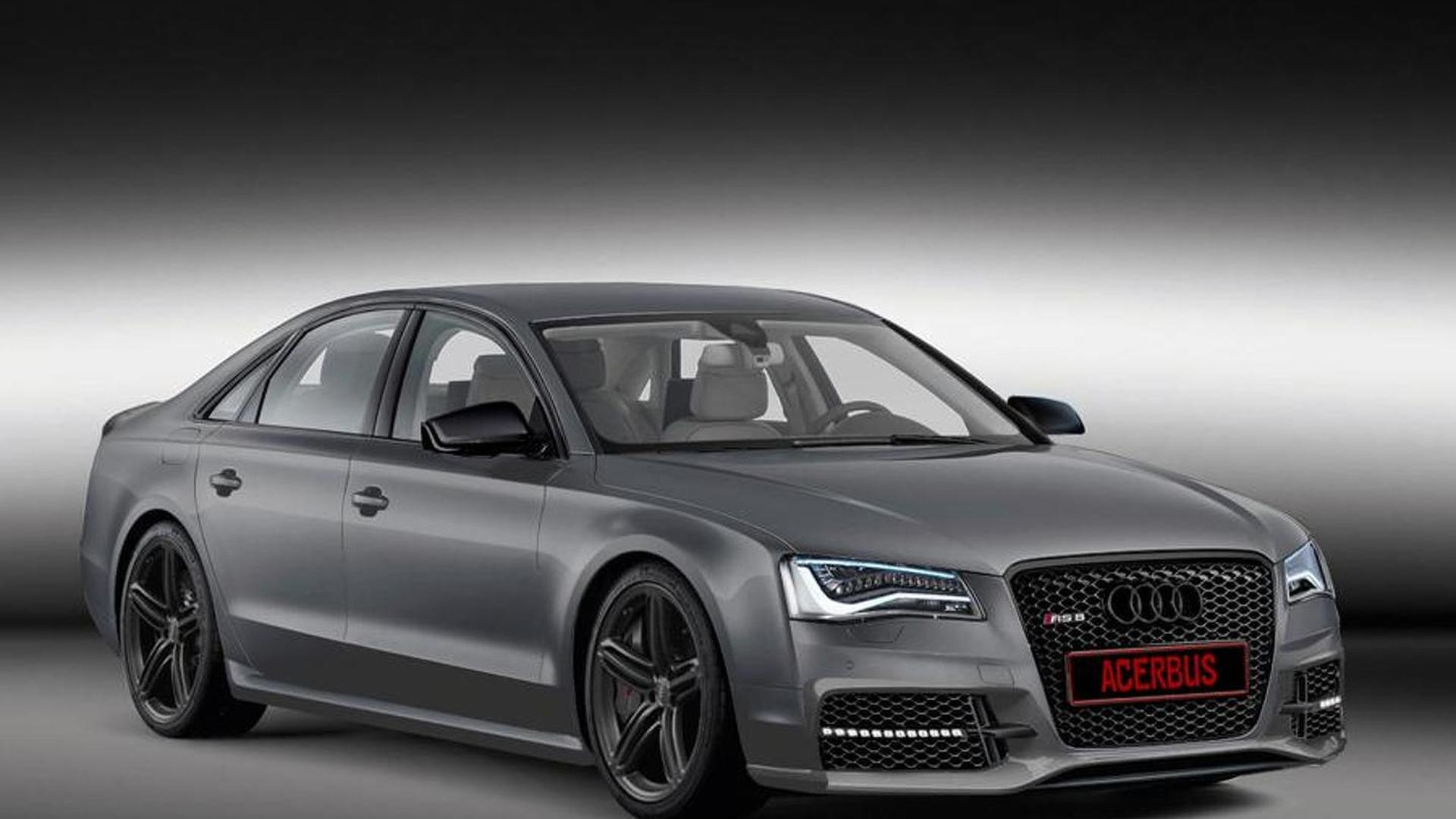 audi rules out an