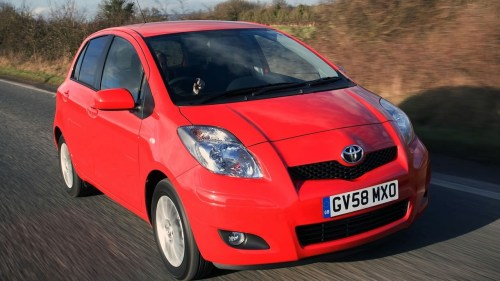 small resolution of 2009 toyota yaris welcomes new 1 33 litre dual vvt i engine with stop start technology