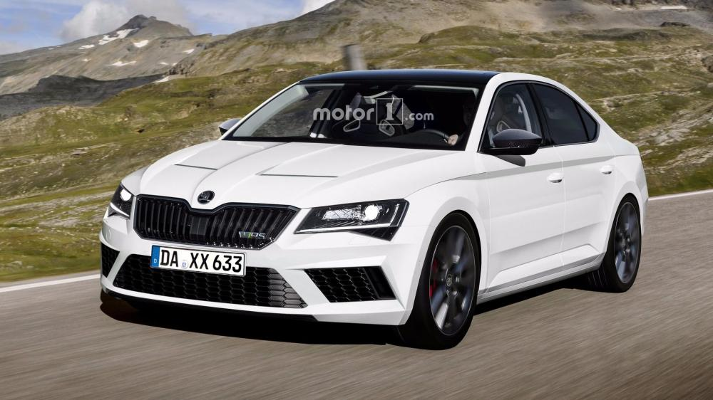 medium resolution of skoda superb