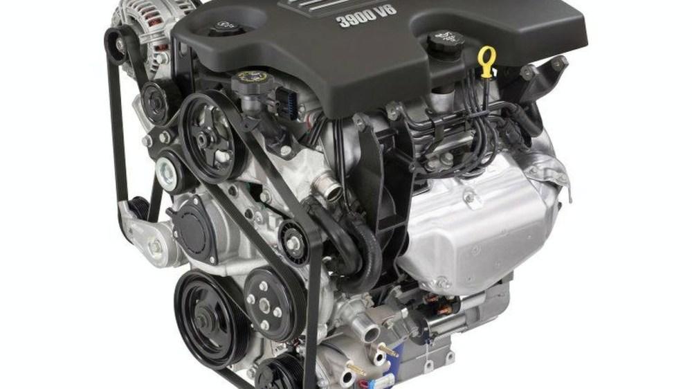medium resolution of general motors 3 9l v6 lgd motor1 com photos 2006 chevy impala motor diagram chevy 3 9 engine diagram
