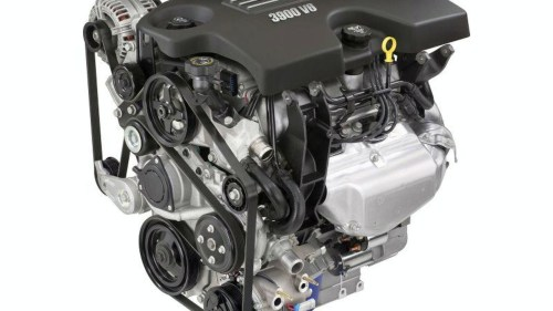 small resolution of general motors 3 9l v6 lgd motor1 com photos 2006 chevy impala motor diagram chevy 3 9 engine diagram