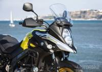 Suzuki V-Strom 650 2017 - Precio, fotos, ficha tcnica y ...