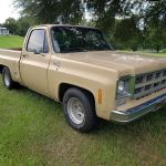 1978 Used Gmc C K High Sierra 1500 Fleet Side For Sale At Webe Autos Serving Long Island Ny Iid 20399033