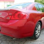 2007 Used Infiniti G35 Sedan 4dr Automatic Journey Rwd At One And Only Motors Serving Doraville Ga Iid 20177135