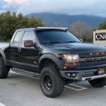2010 Used Ford F 150 4wd Supercab 133 Svt Raptor At Cnc Motors Inc Serving Upland Ca Iid 19997896