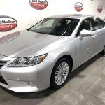 Used 2013 Lexus Es 350 4dr Sedan For Sale In Madison Wisconsin 2074482 Penskecars Com