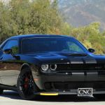 2016 Used Dodge Challenger 2dr Coupe Srt Hellcat At Cnc Motors Inc Serving Upland Ca Iid 18247799