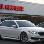 2018 Used Bmw 7 Series Alpina B7 Xdrive At Imperial Highline Serving Dc Maryland Virginia Va Iid 20228267