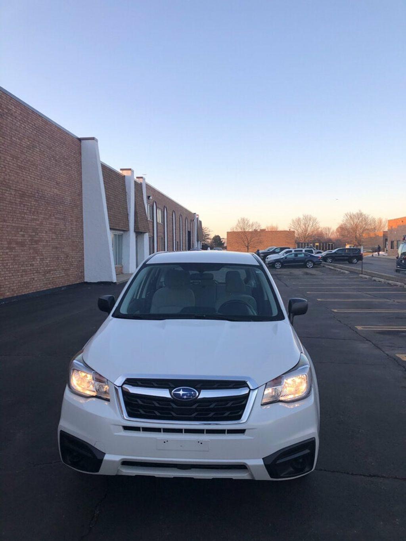 2018 Subaru Tribeca : subaru, tribeca, Subaru, Forester, Union, Group, Serving, Carol, Stream,, 20632376