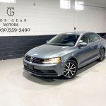 2018 Used Volkswagen Jetta 1 4t Se Automatic At Top Gear Motors Serving Addison Il Iid 20539816