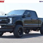 2019 Used Ford Super Duty F 250 Srw Lifted 2019 Ford F250 Fx4 Brand New Set Up With Full Warranty At Truckmax Serving Pheonix Az Iid 20202326