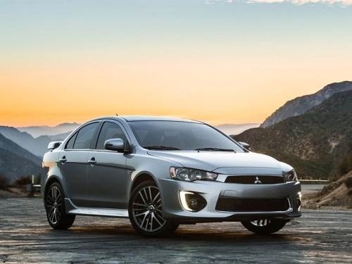 Картинки по запросу Mitsubishi приступила к созданию нового поколения Lancer