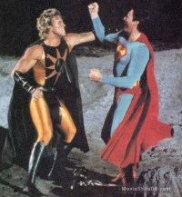 Superman IV: The Quest for Peace - Publicity still of Mark ...