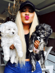 Crowning glory! 10 Hair styles that transformed Vera Sidika to a wife material