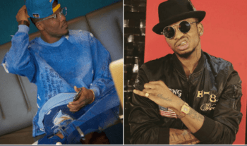 Baba Lao: Different times Diamond has dated the same women with fellow Tanzanian artistes