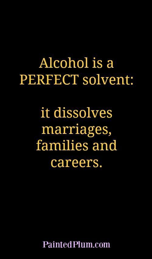 Alcoholic And Sayings Quotes Family