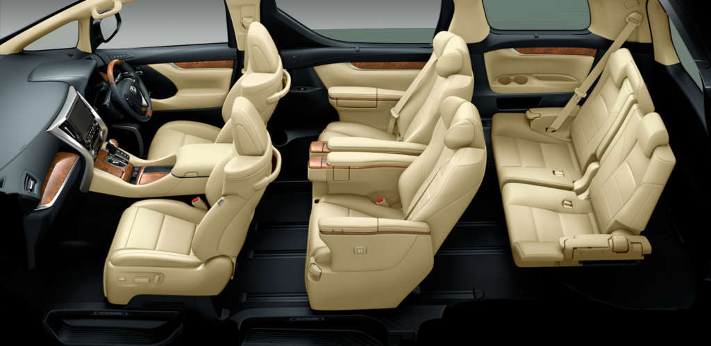 all new alphard interior toyota yaris trd 2016 bekas why the how about executive style and luxurious space 2018