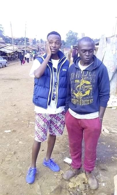 #RIPKasee! Dead comedian's schoolmate pays moving tribute