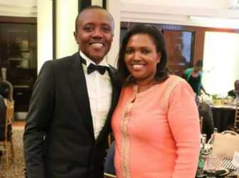'They are trying to break her but…..' Maina Kageni defends Tabitha Karanja