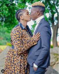 Lips Denda! Fans react to Mr Seed and Nimo's 'Intimacy'