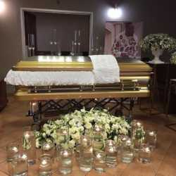 RIP Genius! Videos of Ginimbi's grand burial and final send off