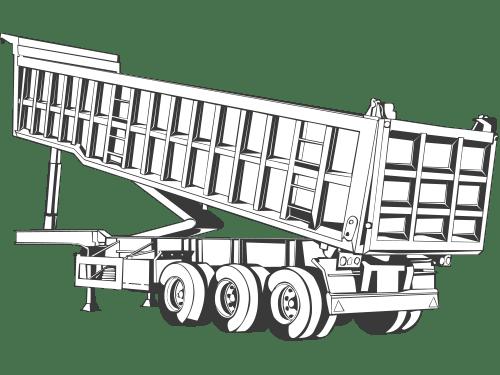 MPParts: Heavy Duty Truck Parts