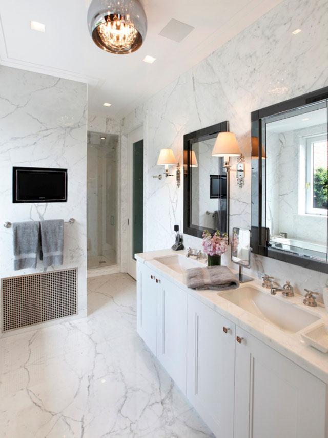 Das 22 Millionen Dollar Triple Mint Park Avenue Penthouse