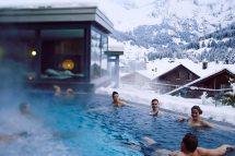 Cambrian Switzerland Spa Hotels