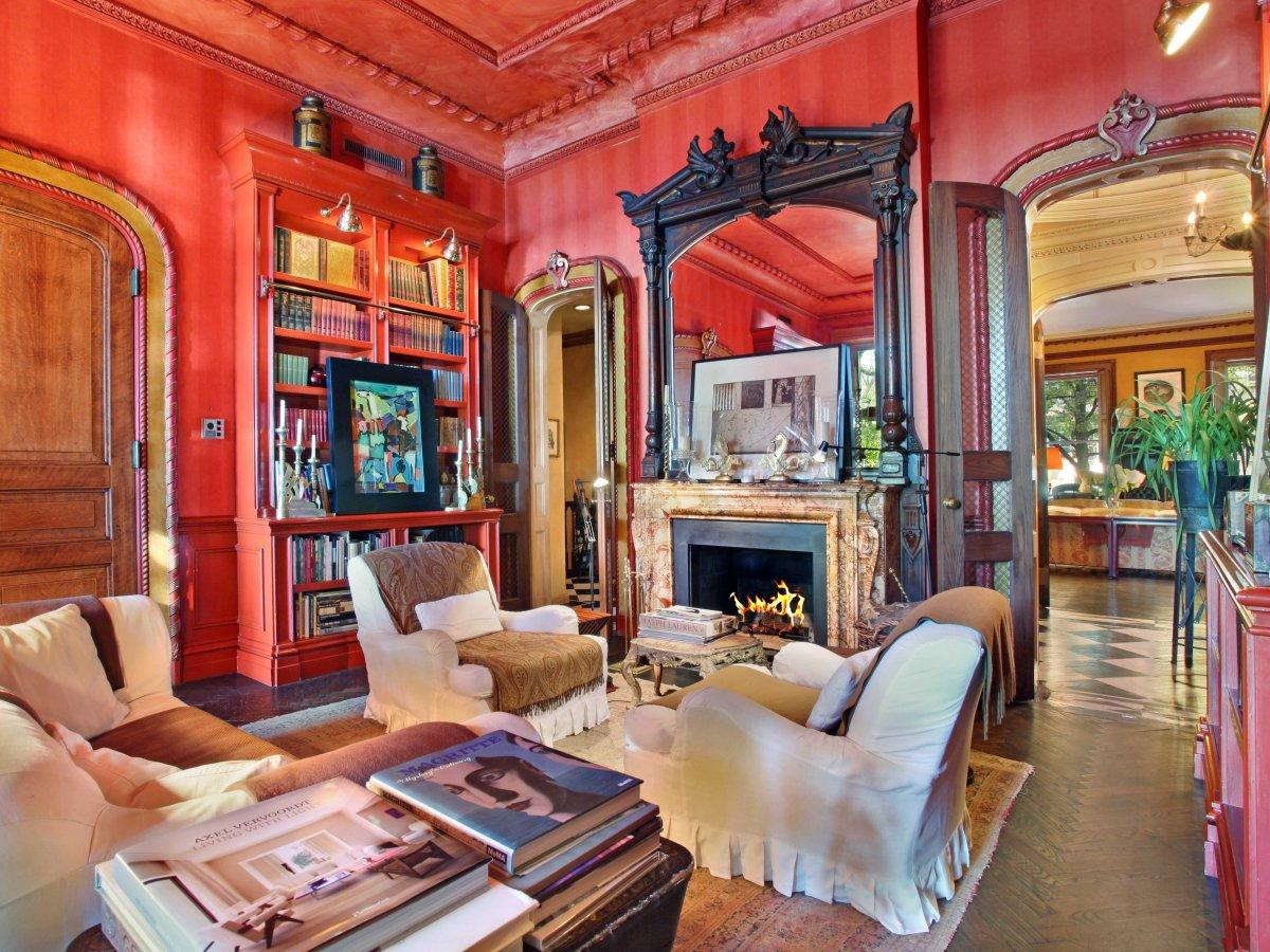 This Brooklyn Mansion has 50 Rooms and an Asking Price of 40 Million
