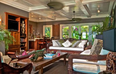Rent David Copperfield's Private Island Musha Cay