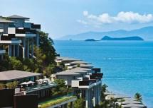 Conrad Koh Samui Thailand Resort