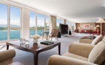 Genf Hat Die Teuerste Hotel-suite Der Welt Royal
