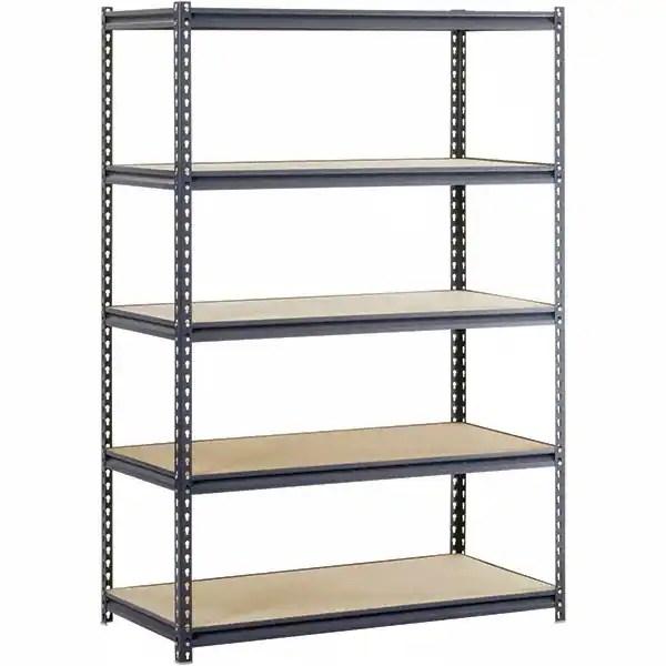 edsal 5 shelf starter