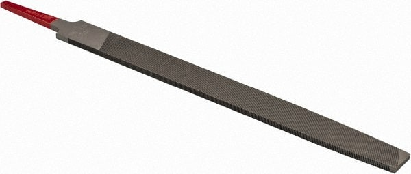 Simonds Files Steel Type