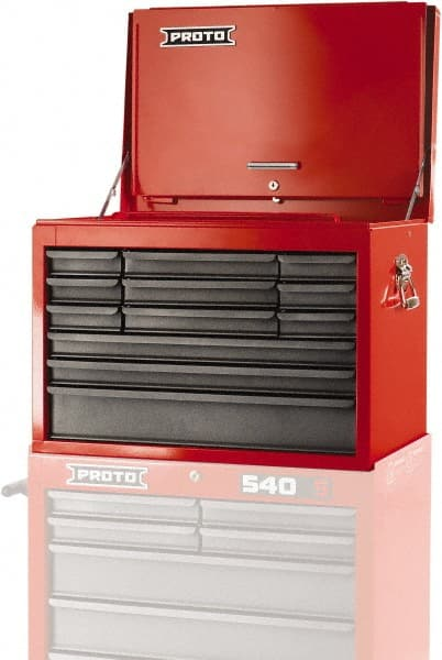 Blackhawk Tool Box : blackhawk, Proto, Drawer, Chest, 36054591, Industrial, Supply