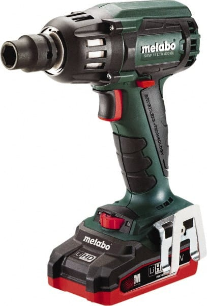 Metabo Power Grip Ii