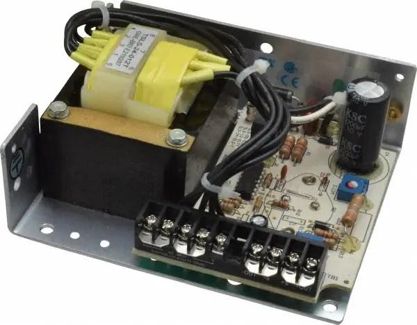 220 Vac To 24 Vdc Electronics Forums