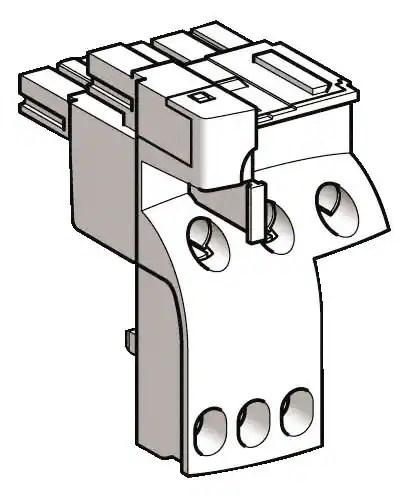 Schneider Ats Wiring Diagram