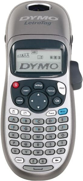 Dymo Hand Held Label Maker Label Ideas
