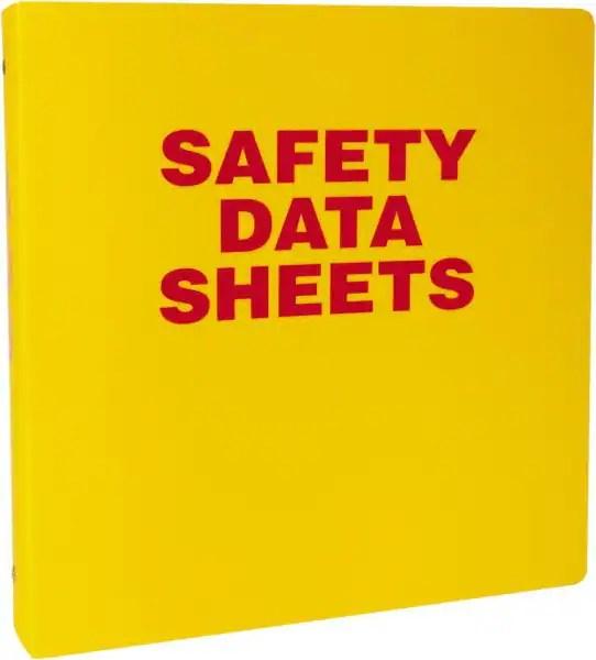 Yellow Book Hazard Safety