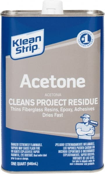 Acetone Paint Thinner : acetone, paint, thinner, Paint, Thinners, Strippers, Paints, Stains, Industrial, Supply