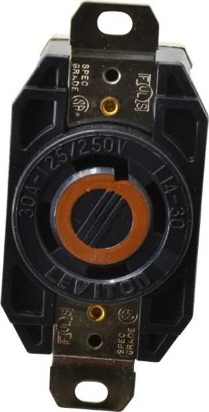 Amp Twist Lock Female Connector 4 Wire On 6 20 L14 30 Wiring Diagram
