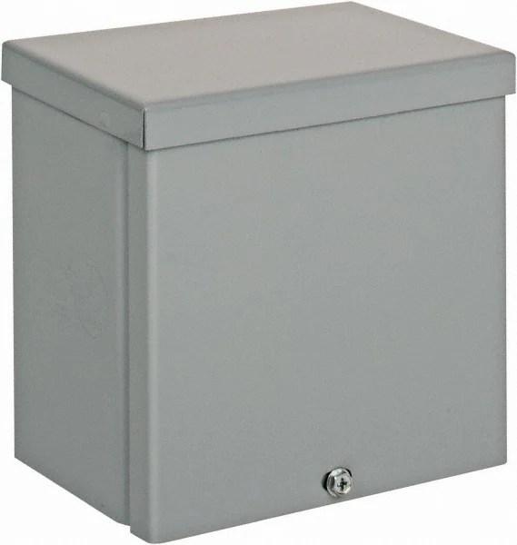 Box B Line Cooper Catalog