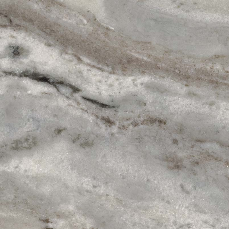 Dramatic Fantasy Brown Marble Countertops And Tile
