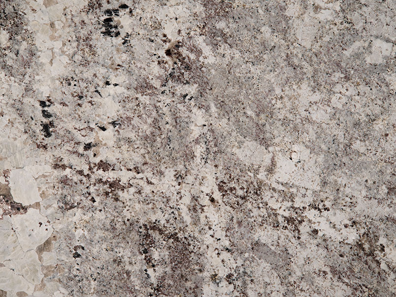 Alaska White Granite  Granite Countertops  Granite Slabs