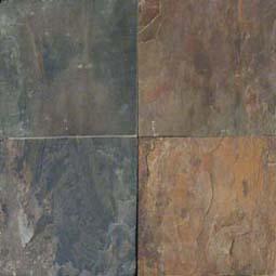 slate floor tile slate floor msi