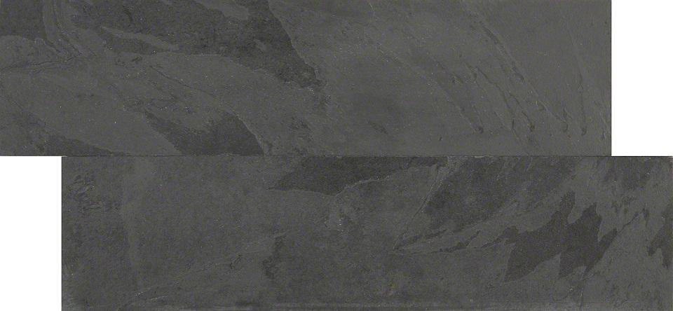 Montauk Black Slate Tile  Slate Flooring  Slate Countertops