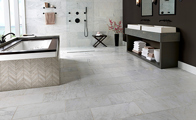 stone kitchen flooring country style cabinets tiles porcelain ceramic and natural tile