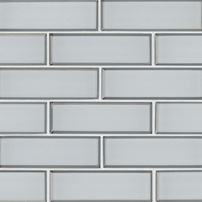 ice bevel subway tile backsplash tile subway tile collection